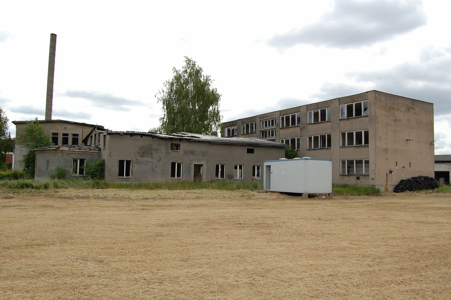TCRH Training Center Retten und Helfen Malchin