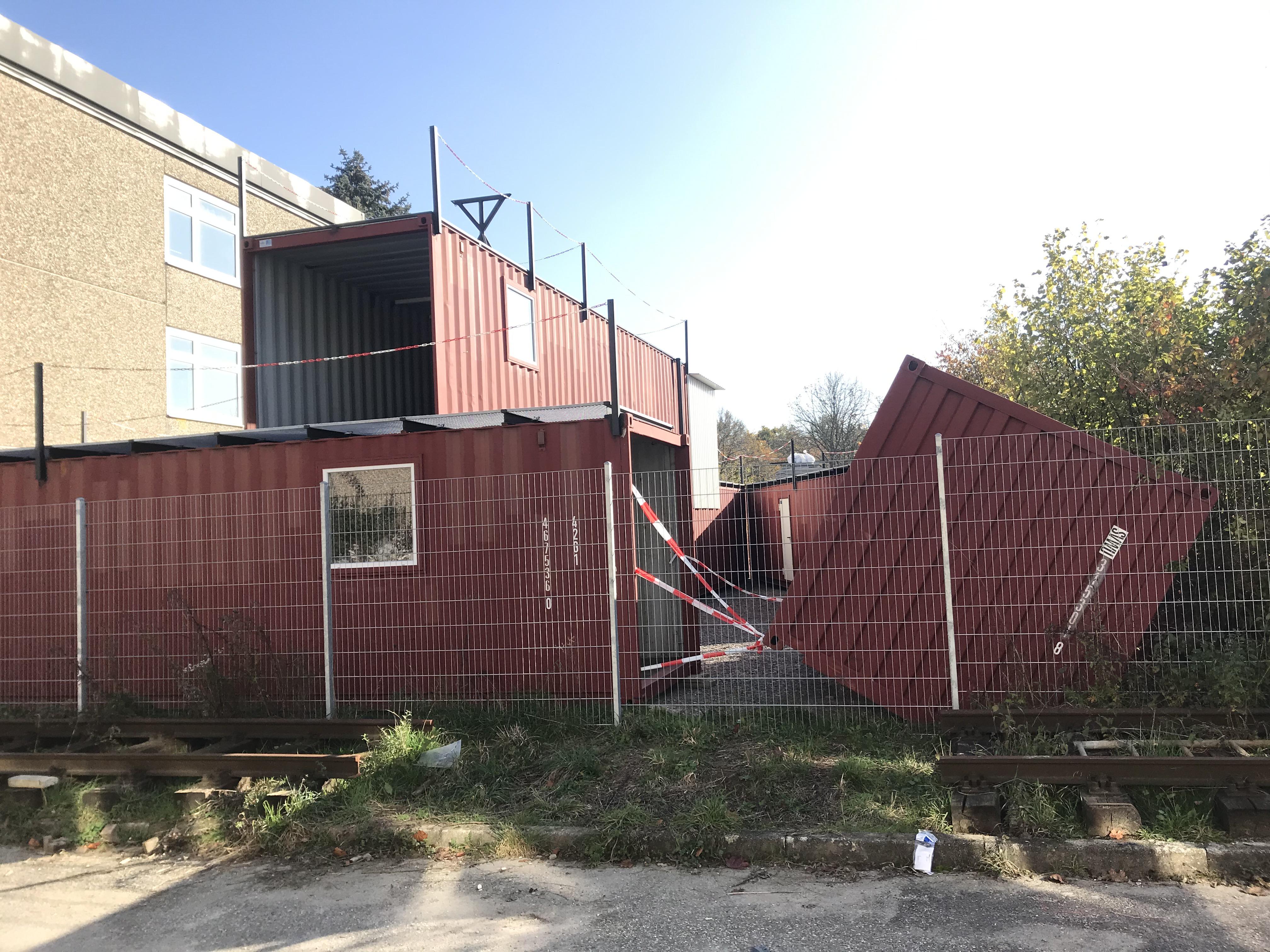 Sonder-Trainings-Anlage K9