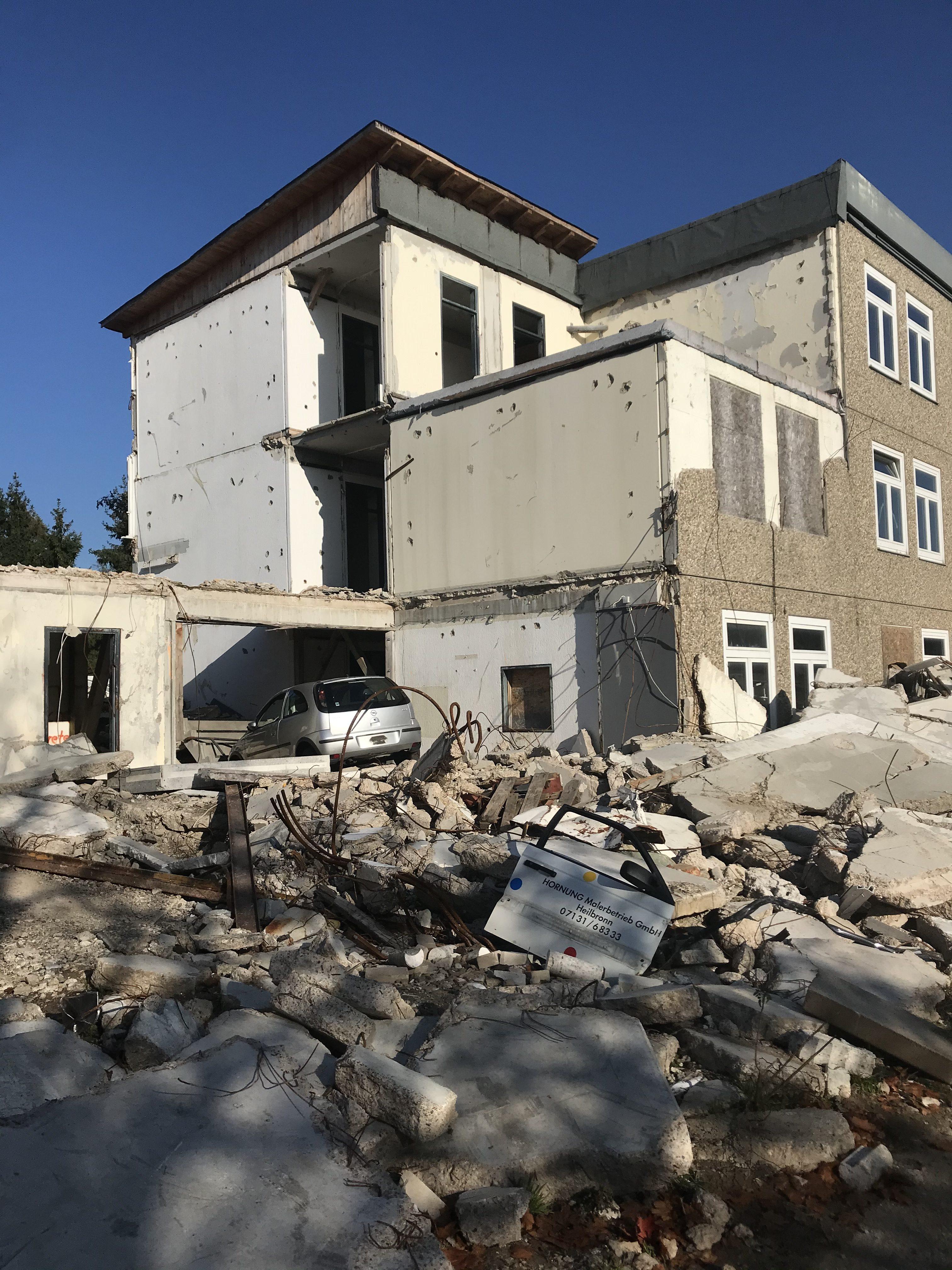 Gebäude 4