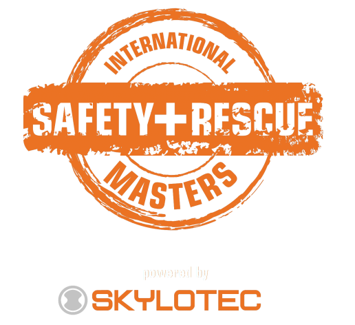 International Safety + Rescue Masters – powered by skylotec