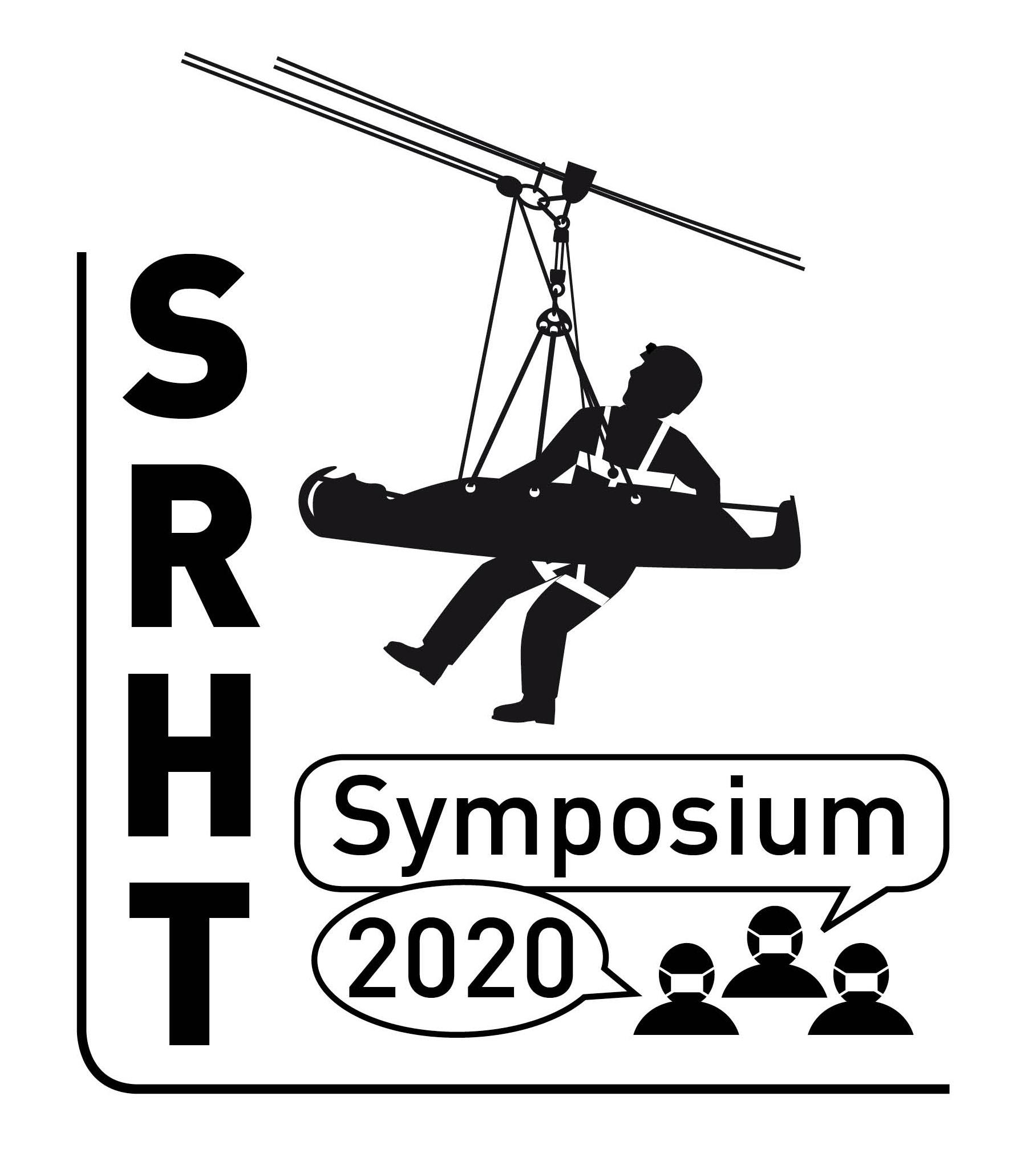 SRHT Spezielles Retten aus Höhen und Tiefen (Höhenrettung, Tiefenrettung, Strömungsrettung): Symposium, Workshoptag, Fachausstellung